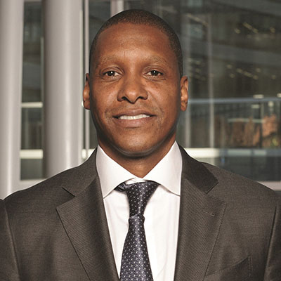 Picture of Masai Ujiri