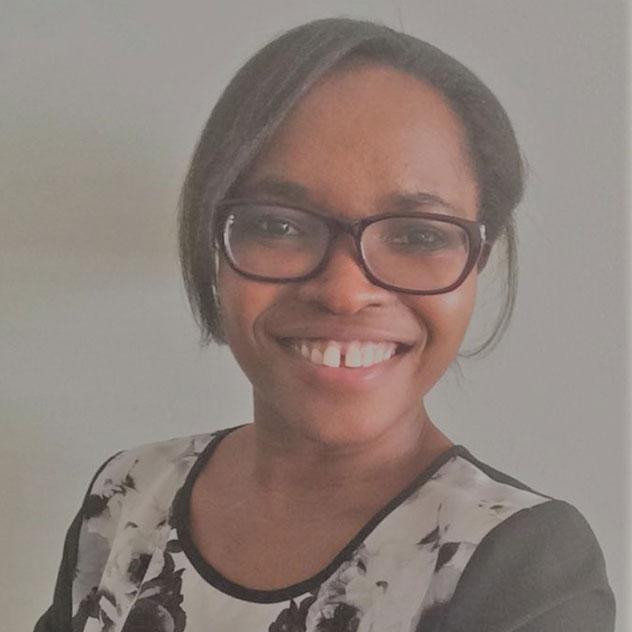 Aicha Touré