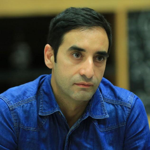 Mohammed Shamma