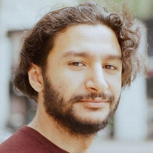Zein Al Mograhby
