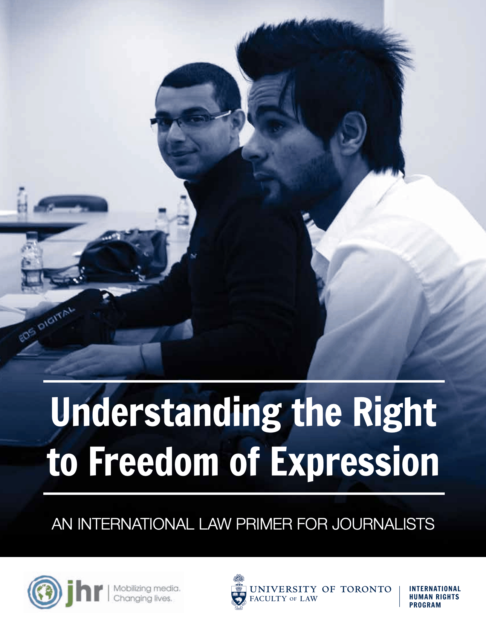 Understanding the right to freedom of expression