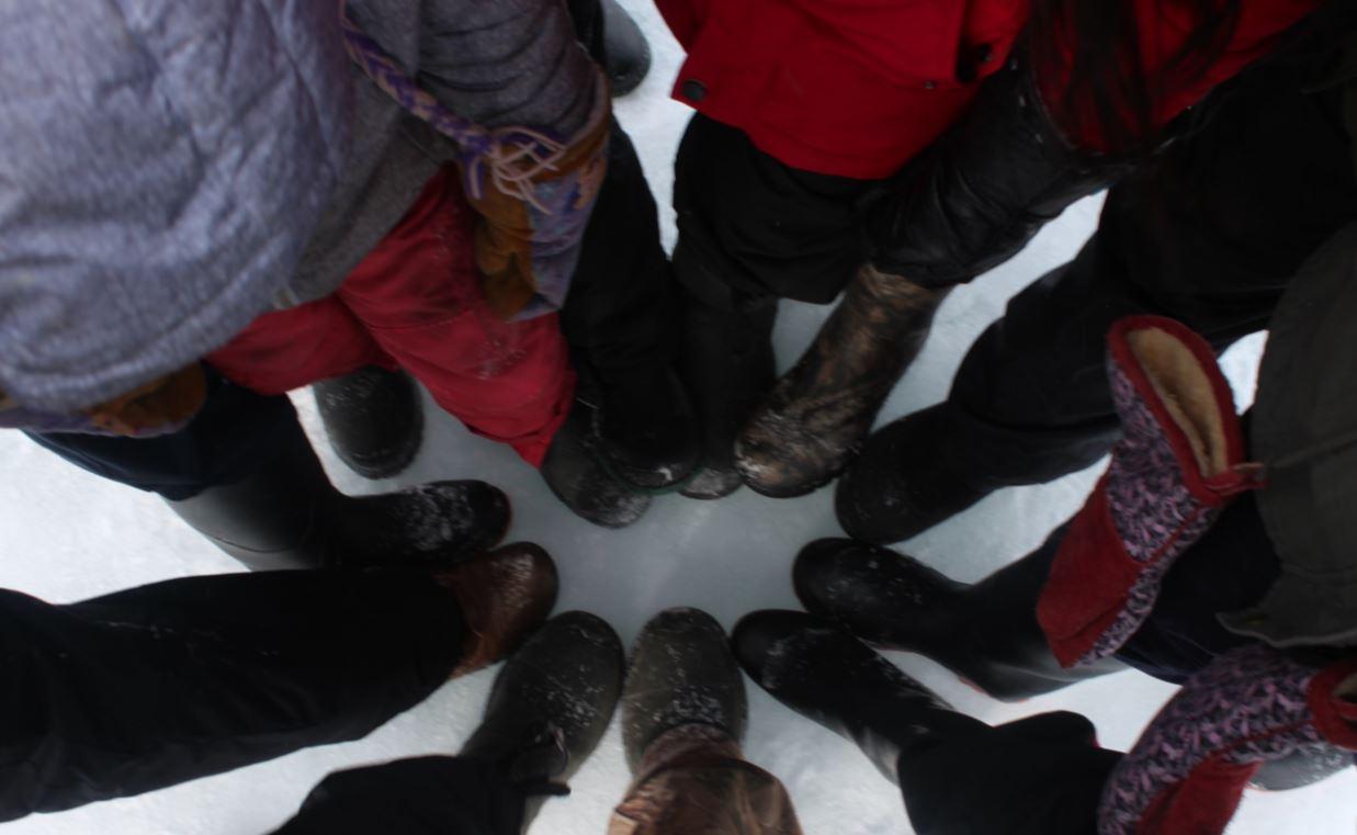 Webequie Boots