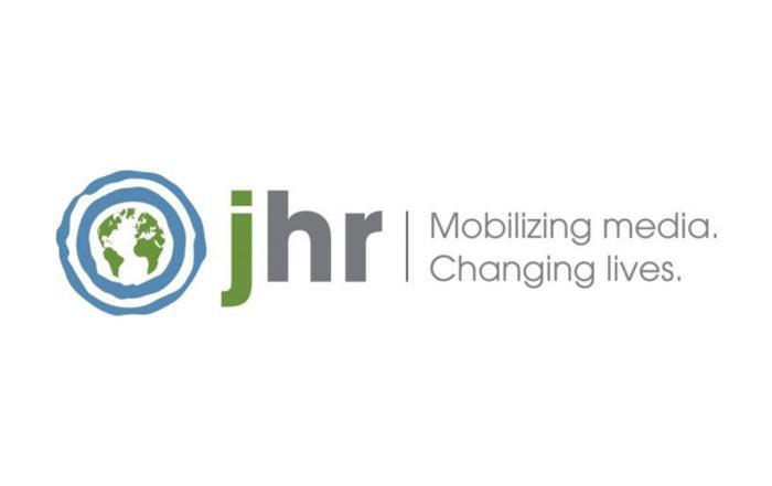 JHR logo