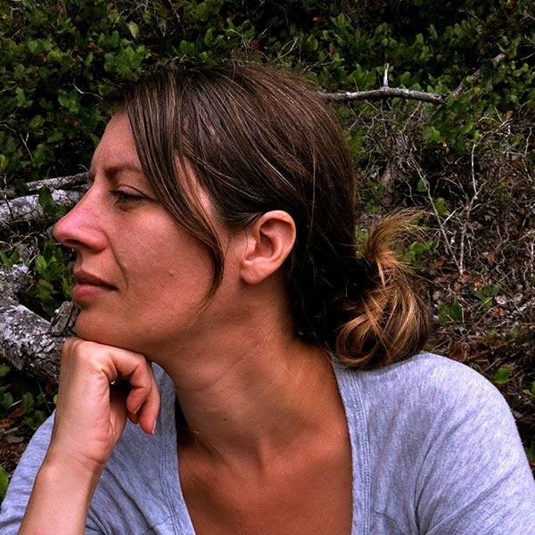 Photo of Janine