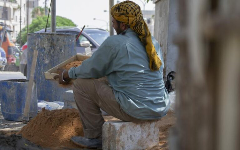 egyptian worker in jordan
